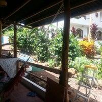Photo taken at Twin suites Galapagos by Maribel L. on 3/19/2014