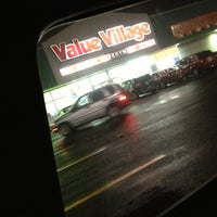 Photo taken at Value Village by Joan on 11/1/2012