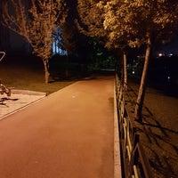 7/31/2017 tarihinde Furkan S.ziyaretçi tarafından Uluönder Yürüyüş | Koşu Yolu'de çekilen fotoğraf