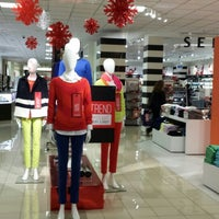 Photo taken at JCPenney by Swithin C. on 12/8/2013