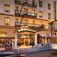 Photo taken at Villa Florence Hotel by Villa Florence Hotel on 10/30/2015