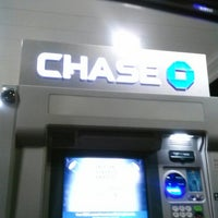Photo taken at Chase Bank by Rey G. on 10/19/2012