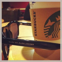 Photo taken at Starbucks by Ivan J. on 5/2/2013
