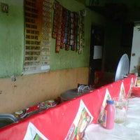 Photo taken at Bubur kabita by Agil H. on 3/12/2013
