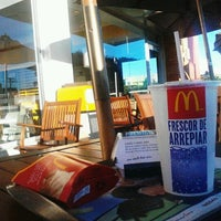 Photo taken at McDonald's by Felipe R. on 3/29/2013