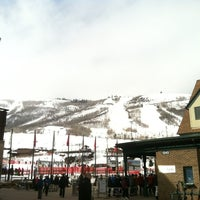 Photo taken at Park City by Charles V. on 3/7/2013
