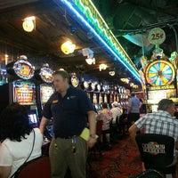 Photo taken at La Bayou Casino by Daniel on 6/9/2013