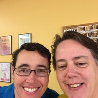Photo taken at Baguette Magic by Kelly M. on 5/3/2015