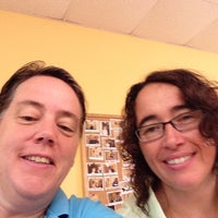 Photo taken at Baguette Magic by Kelly M. on 10/4/2014