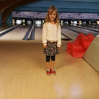 Photo taken at Torhout Bowling Center by Standaert D. on 8/17/2017