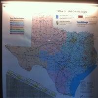 Photo taken at TXDOT Rest Area by Ferman T. on 6/17/2012