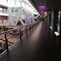 Photo taken at Alexandrium Woonmall by Ebru A. on 3/1/2014