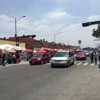 Photo taken at Barrio de Tepito by uality o. on 7/2/2017