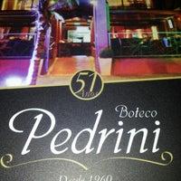 Foto tirada no(a) Boteco Pedrini por Anna O. em 12/15/2012