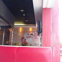Photo taken at KFC by Javier E. on 10/27/2012