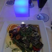 Photo prise au Theodosi Restaurant par Kateryna S. le10/9/2017
