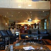 Photo taken at Caesar Business (future Mercure) Hotel by Fernando V. on 7/4/2013