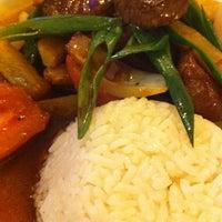 Photo taken at Aomori Nikkei & Sushi by Fernando V. on 11/17/2012