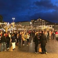 Photo taken at Campo de São Francisco by Ben M. on 5/11/2018