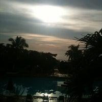 รูปภาพถ่ายที่ Hotel Chachalacas โดย Pipo เมื่อ 9/27/2012