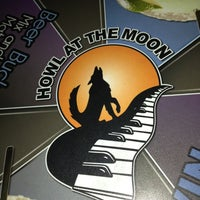 Photo taken at Howl at the Moon by Michael H. on 2/8/2013