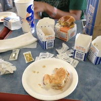 Photo taken at White Castle by Michael H. on 6/27/2013