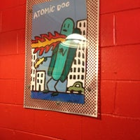 Photo taken at Jack's Cosmic Dogs by Gary C. on 1/25/2013