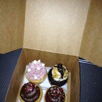 Photo taken at Cupcake by Gary C. on 12/6/2012