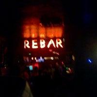 Photo taken at Rebar by Karen B. on 10/21/2012