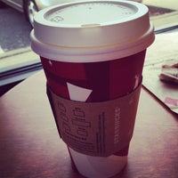 Photo taken at Starbucks by Joshua on 11/30/2012