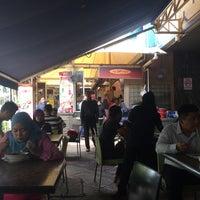 Photo taken at Medan Mara by Syahrool N. on 10/17/2016