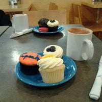 Photo taken at Cupcake by Irem on 11/7/2012