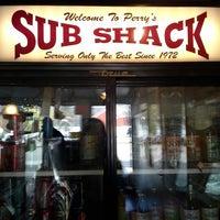 Photo taken at Sub Shack & Deli by Amanda Q. on 4/26/2013