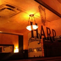 Photo taken at Claddagh Irish Pub by Staczy on 2/23/2013