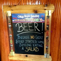 Photo taken at Sporting News Grill by Ken M. on 4/29/2013