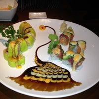 Photo taken at Meiji Cuisine by Jess O. on 10/20/2012