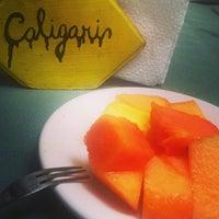 Photo taken at Caligari by Carlos V. on 6/16/2013