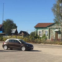 Photo taken at Золотаревка by Lutfiye on 9/13/2015