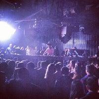 Photo taken at Sound Nightclub by Ben d. on 10/19/2013
