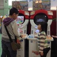Photo taken at イオン 酒田南店 by Hiroshi on 4/20/2014