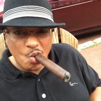 Photo taken at Annapolis Cigar Company by Melvin Bossman R. on 5/19/2013