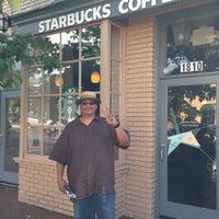 Photo taken at Starbucks by Melvin Bossman R. on 5/9/2013