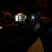 Photo taken at Lapangan Samber by Agus S. on 8/13/2013