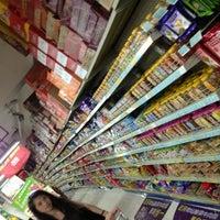 Photo taken at Super Market Fu Li by Chucho R. on 7/23/2013