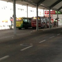 Photo taken at 274 Bus Station by Chucho R. on 7/22/2013