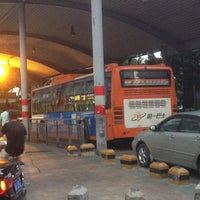 Photo taken at 274 Bus Station by Chucho R. on 7/8/2013