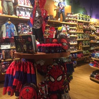 Photo taken at Disney Store by Chucho R. on 1/23/2017