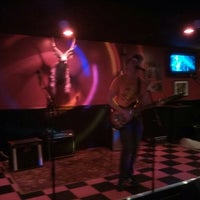 Photo taken at Oddity Bar by DiscoverMy D. on 8/28/2013