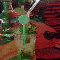 Photo taken at Salama Cafee by Игорь on 10/4/2012