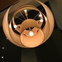 Das Foto wurde bei Hotel Nikko Düsseldorf von alxxrt am 1/24/2014 aufgenommen
